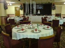 Small Function Rooms Runcorn
